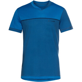 VAUDE Moab III Shirt Men fjord blue